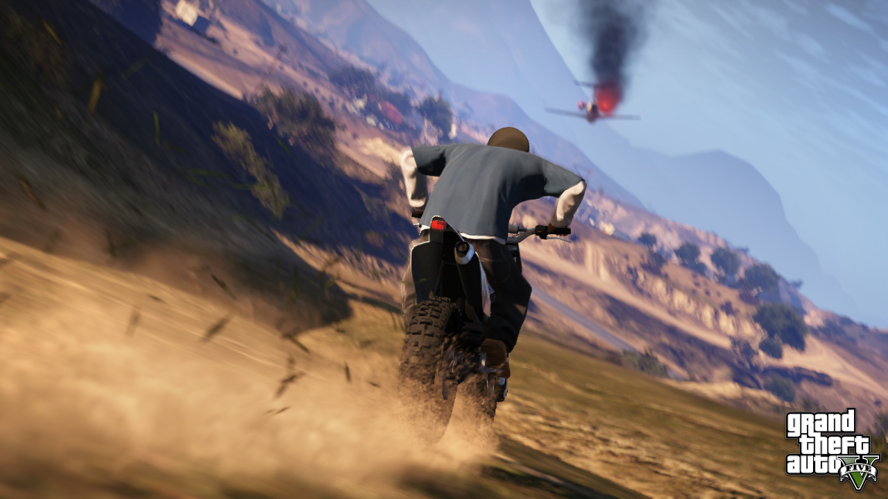 GTA 5 HD WALLPAPERS ~ HD WALLPAPERS