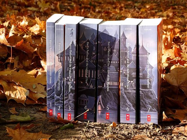harry potter hogwarts edition