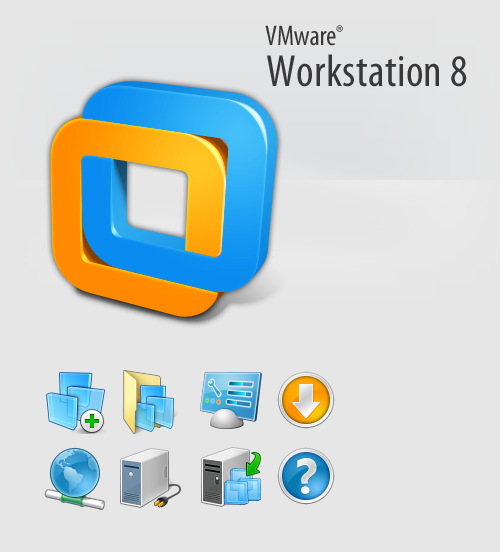 Vmware Workstation 8 Serial key!!:Tech2future - Technology Blog