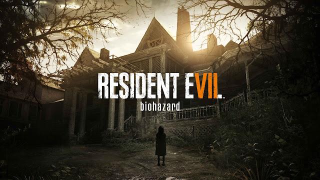 Poster Resident Evil 7: Biohazard