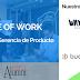 FUTURE OF WORK: ACELERA TU FUTURO PROFESIONAL