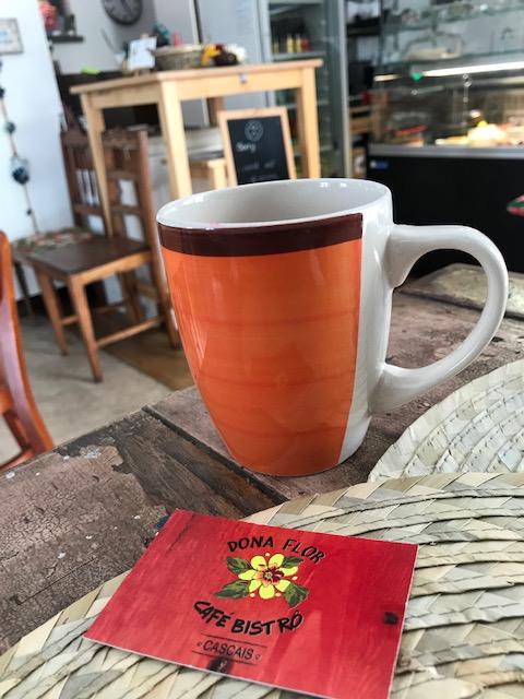 Dona Flor Café & Bistrô
