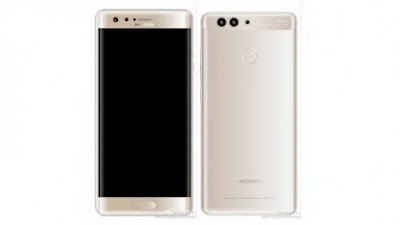 Meet another superb phone with 8GB RAM - Huawei P10 Plus,