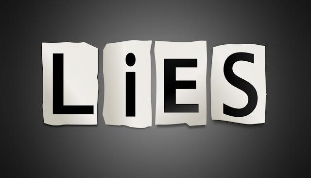Hukuman Bagi Orang yang Shalat Tapi Berbohong