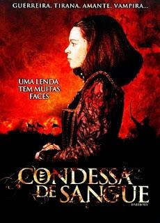 Condessa de Sangue Dublado