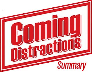 Preface to Distraction – Summary