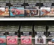 Aumenta il prezzo delle sigarette di 20 centesimi