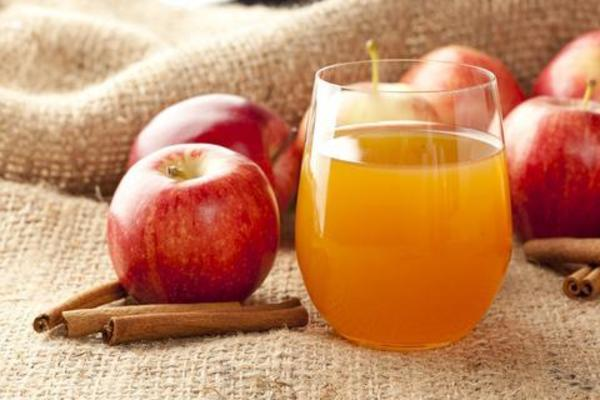 apple cider vinegar to lose weight