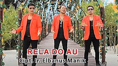 Rela Do Au - Nabasa Trio