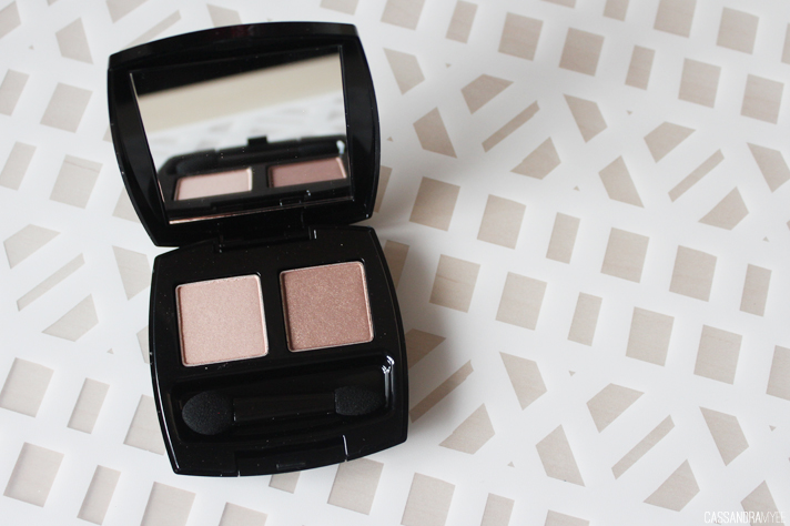 BEAUTY REVIEW // Beauty Vault Haul - Avon True Color Eye Shadow Duo in Warm Cashmere - cassandramyee