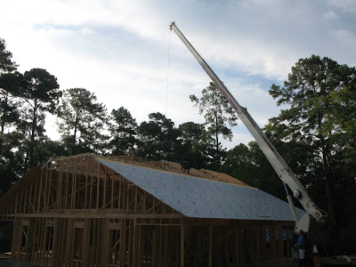 Seminole View By Gary Shiver Construction Day 27 Top