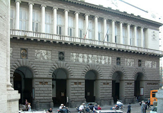 The Teatro di San Carlo in Naples is the oldest continuously  active opera venue in the world
