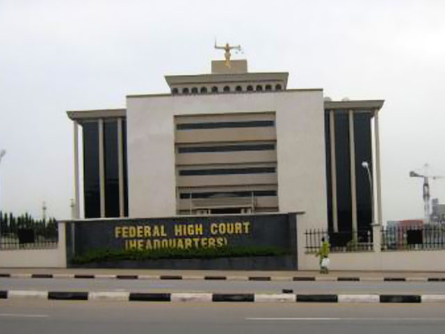 FHC redeploys Justices Liman, Abang, nine others