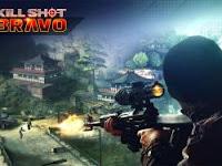 Kill Shot Bravo MOD APK v2.10.2 Update  Terbaru Gratis