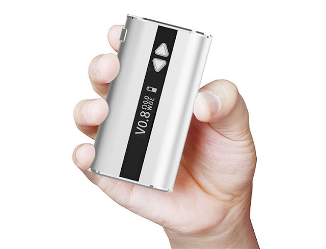 How To Use iStick 50W