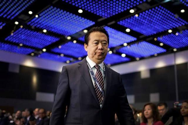 Có nhiều tranh cãi xung quanh việc ông Mạnh Hoành Vĩ trở thành Chủ tịch Interpol