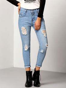 www.shein.com/Blue-Slim-Ripped-Denim-Pant-p-251949-cat-1740.html?aff_id=2525