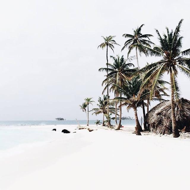 Panama: San Blas Islands