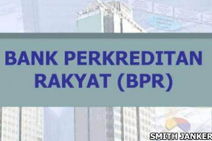 Lowongan Kerja Pekanbaru : PT. BPR Tuah Negeri Mandiri September 2017