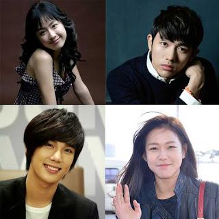 Horror Stories 3 Korean Movie Main Cast