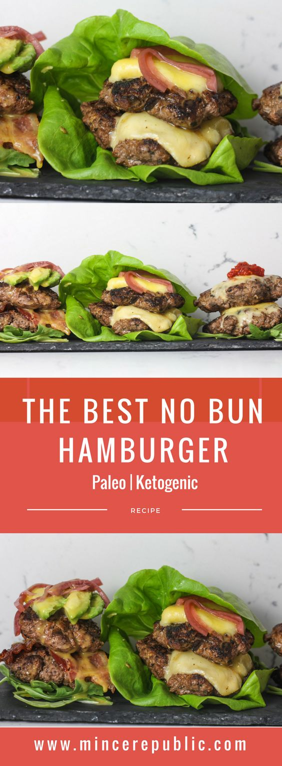 ★★★★☆ 7561 ratings |THE BEST NO BUN HAMBURGER RECIPE #HEALTHYFOOD #EASYRECIPES #DINNER #LAUCH #DELICIOUS #EASY #HOLIDAYS #RECIPE #THEBEST #NOBUN #HAMBURGER #RECIPE