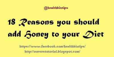 18 Medicinal Use of Honey