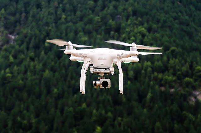 Tips Jual Drone Aman Dan Mudah Di Situs Belanja Online