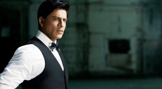 Shah Rukh Khan Latest Full HD Wallpaper