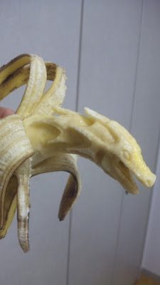 12 Creative 3D Banana Sculptures (12) 2