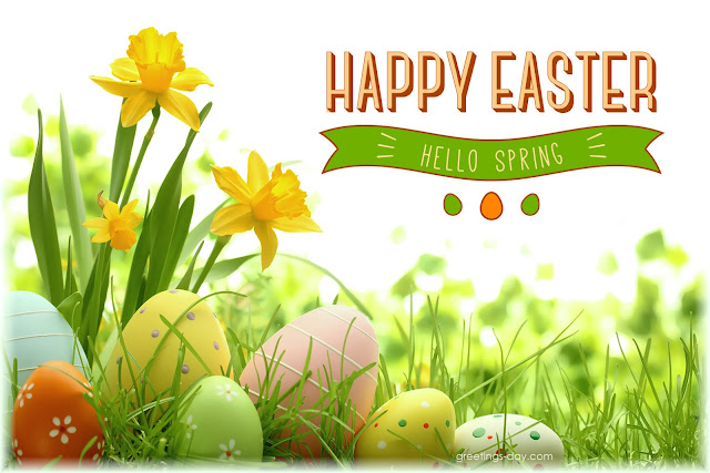 Easter 2018 Images For Facebook