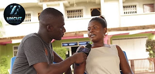 I Was Not Referring To Yaw Dabo The Kumawood Actor~~ Yaw Dabo  Alleged Baby Mama