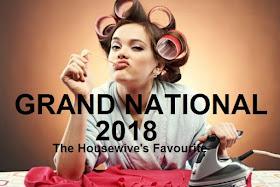 Grand National 2018