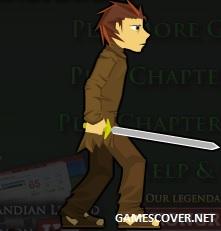 Arkandian Explorer Online Game