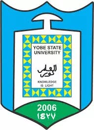 Yobe State University 2018/2019 Direct Entry Screening Form Out