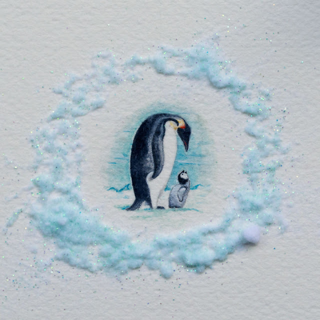 watercolor miniature paintings
