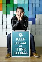 Danny Oei Wirianto, co-founder dan CEO MindTalk