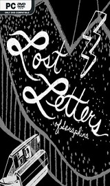 Lost Letters of Seraphina - Lost Letters of Seraphina-PLAZA