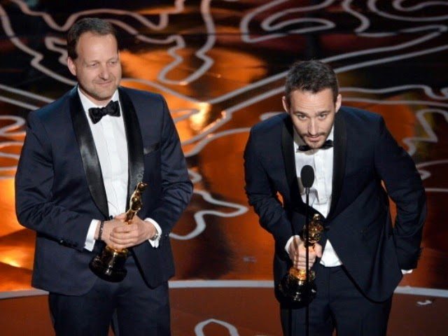 helium 86th oscar award for best live action short film kim magnusson anders walter