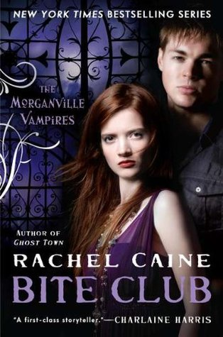 Morganville Vampire Series Pdf