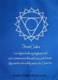 How To Heal Your Throat Chakra