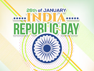 Happy Republic Day 2019