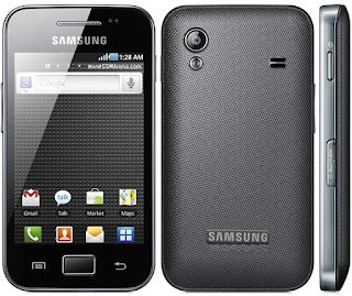 Download Samsung Galaxy Ace S5830 Stock ROM (All Variants)