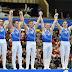 GIMNASIA ARTÍSTICA - Campeonato de Europa masculino 2016 (Berna, Suiza)