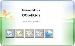 Download OOo4Kids 1.3