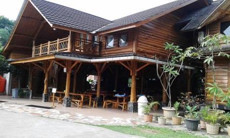 Saung Dolken