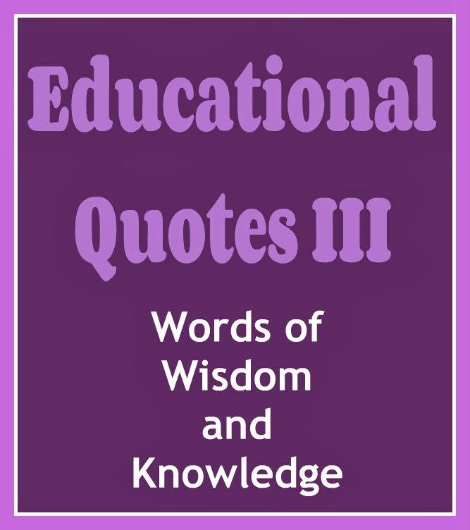 Preschool Quotes: Practicing Preschool