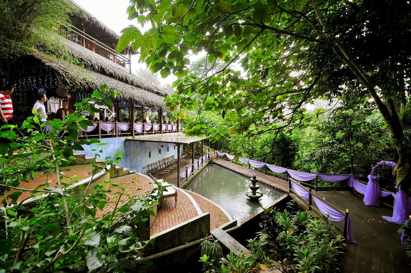Tamarind Springs Ampang