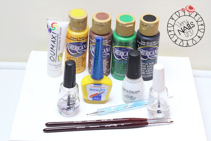pinturas-pinceles-one-stroke