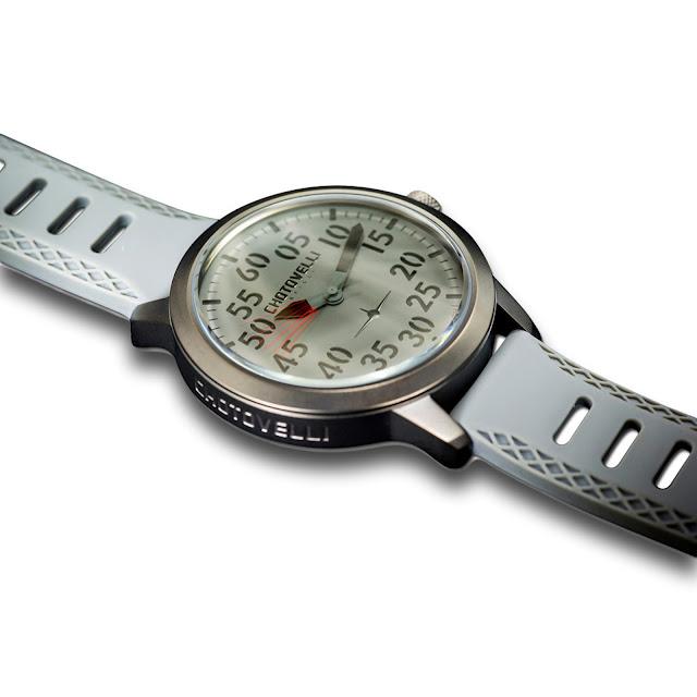 Military Aviator Watch 3300-1