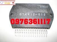 IC STK412-010 điện tử